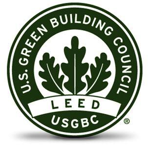 LEED Yeşil Bina Sertifikası
