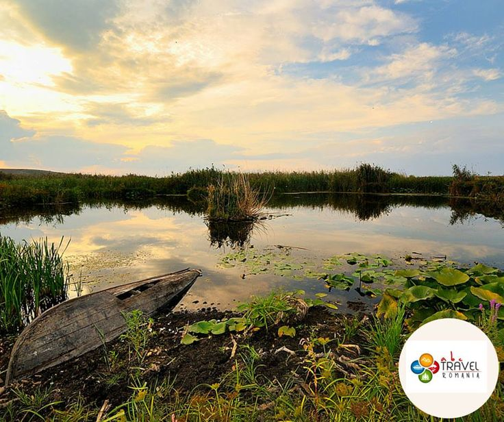 Here's our recommendation for this week :) One of Romania's leading tourist attractions, the Danube Delta is included on Unesco's World Heritage list and is the youngest continental land in Europe.