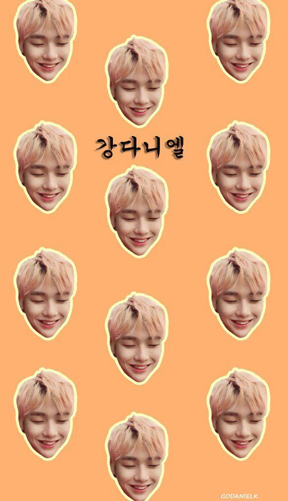Kang Daniel 강다니엘 Produce 101 2