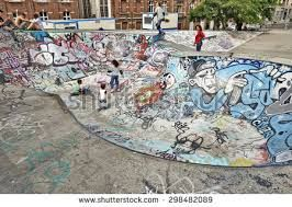 Image result for urban skateparks