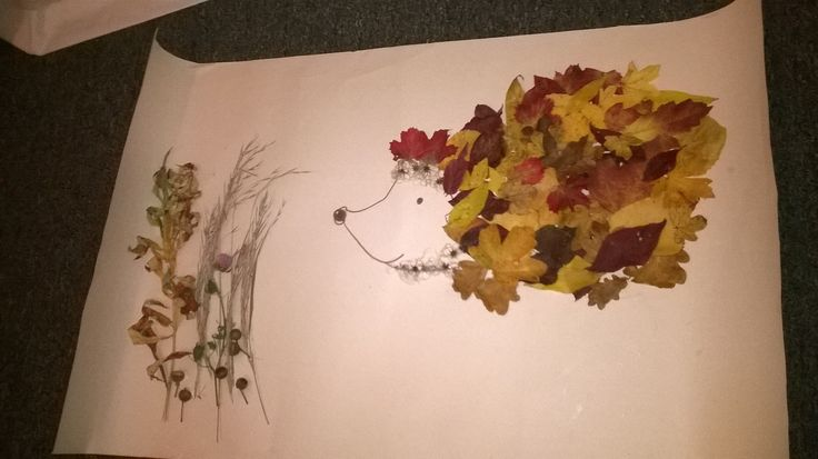 Beautiful! Sia, aged 2, made a real effort! http://wildlifewatch.org.uk/nature-art-competition