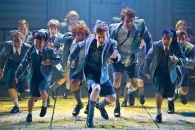 Matilda the Musical - City of Melbourne