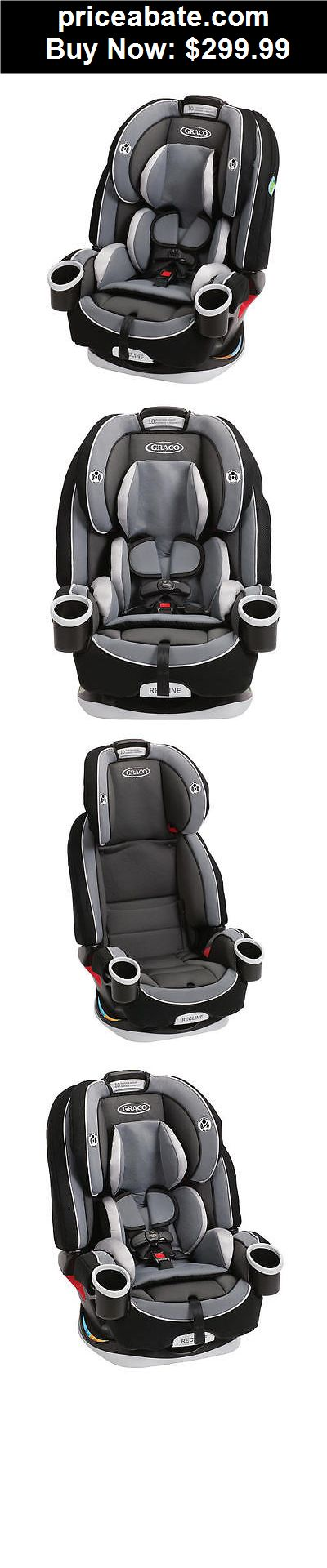 http://www.largesttoystore.com/category/convertible-car-seat/ Baby: Graco 4Ever All-in-One Convertible Car Seat - Cameron - BUY IT NOW ONLY $299.99