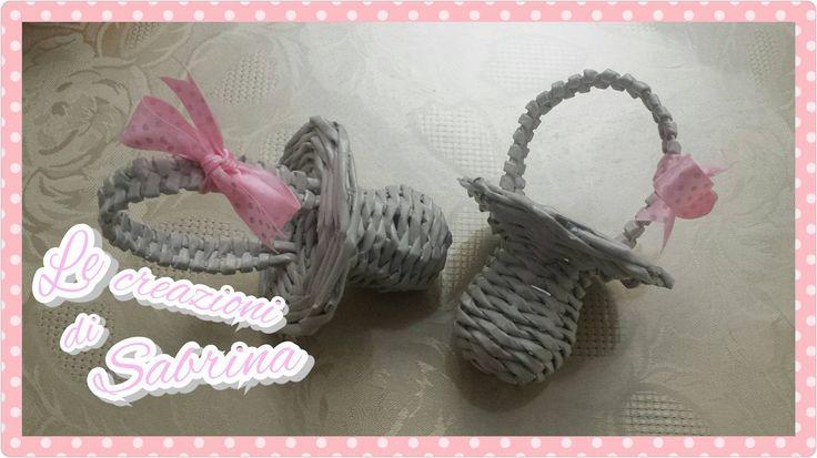 #Ciuccidicarta #Baby #Paper