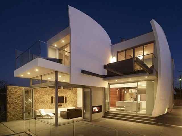 19 best La maison de mes rêves images on Pinterest Modern homes - etape pour construire une maison