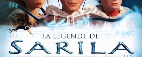 La légende de Sarila 3D CINÉMA - lesrockalouves.com