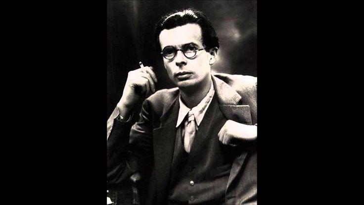Aldous Huxley - Uspořádaný příběh (Krimi) (Mluvené slovo SK)