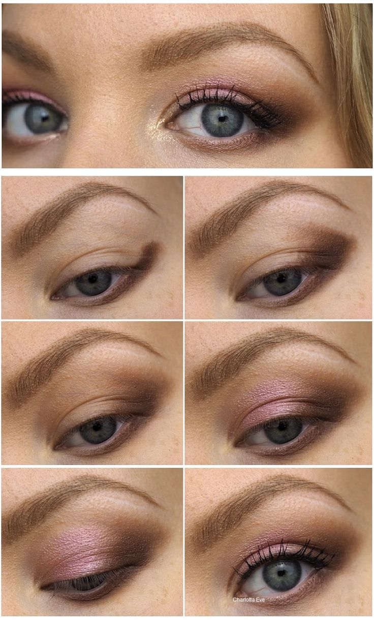 How To Makeup For Downturned Eyes Charlotta Eve In 2020 Beginners Eye Makeup Makeup For Downturned Eyes Eye Makeup Steps