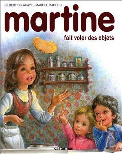 Top 27 des « Martine » détournées, le retour du come-back