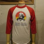 OLD JERRY GARCIA TOUR T-SHIRTS