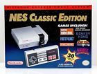 NES Classic Edition Mini Console Nintendo - NEW Extra Controller - Fast Shipping