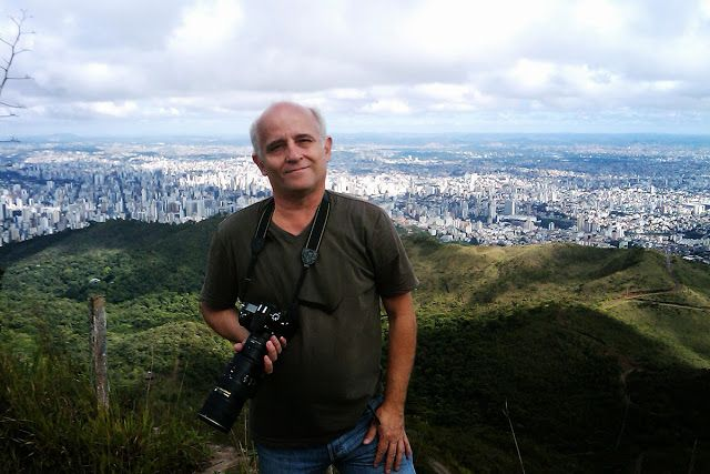 """Palestra: """"A Fotografia na Era da Internet"""", em Belo Horizonte"""