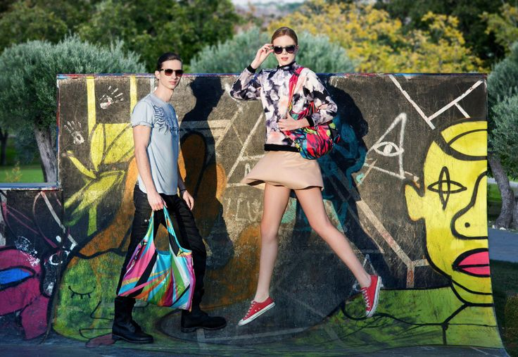 Fun and Cool BG Berlin Collection 2015 of Travel Goods