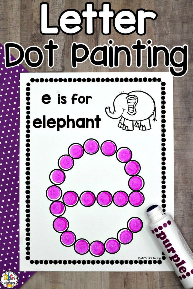 Letter Dot Painting Worksheets Alphabet Activities Preschool Alphabet Activities Letter Recognition Activities [ 1104 x 736 Pixel ]