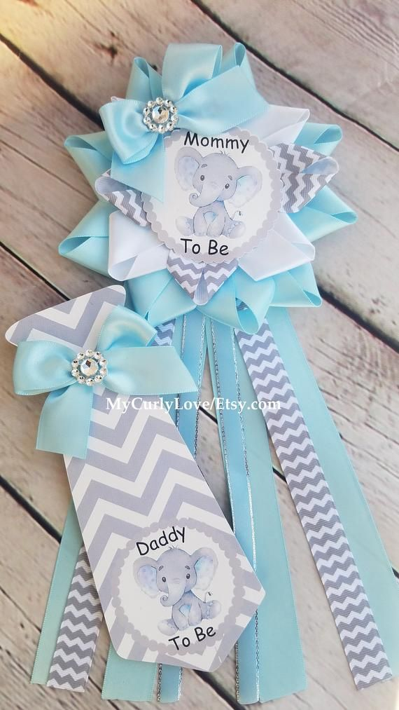 Boy Elephant Baby Shower Mommy To Be Pin Elephant Mommy To Be Corsage Elephant Baby Shower Pins Little Peanut Mommy Pin Boy Mommy To Be Pin Prendedores Para Baby Shower Decoraciones De Baby Shower Para