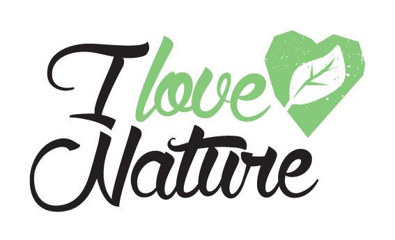I Love Nature • Logo • Portugal Tailor Made