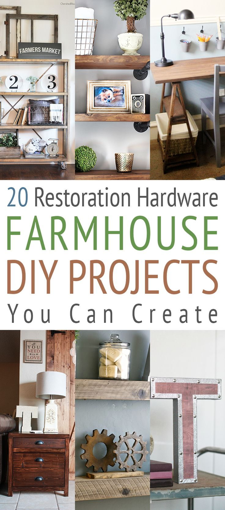 2599 best images about redone reclaimed repurposed for Industrial diy projects