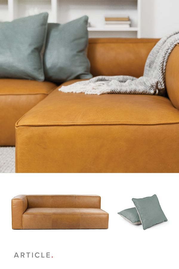 Mello Taos Tan Left Arm Sofa Sofa Modular Sofa Modular Design