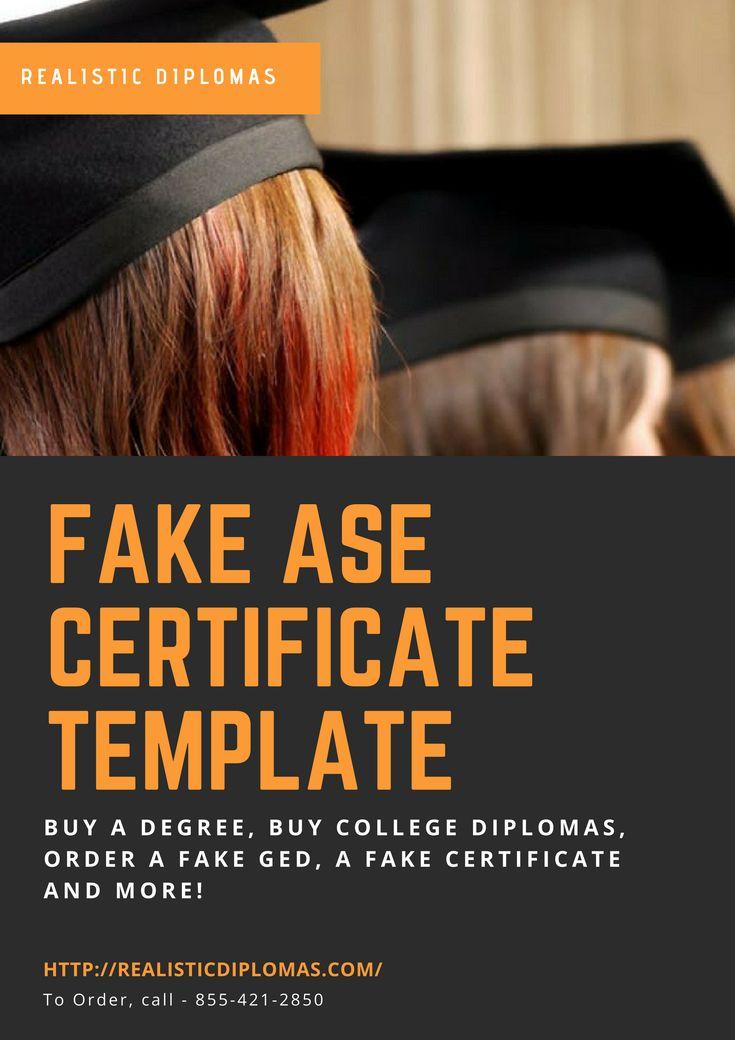 fake certificates to print