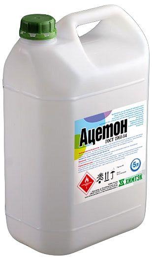 Ацетон технический, в/с  применяется в качестве растворителя нитролаков, нитроэмалей и обезжиривания поверхностей или изделий используемых в промышленности и в быту.  http://www.himtek-yar.ru/catalog/paints/atseton_tekhnicheskiy_v_s/