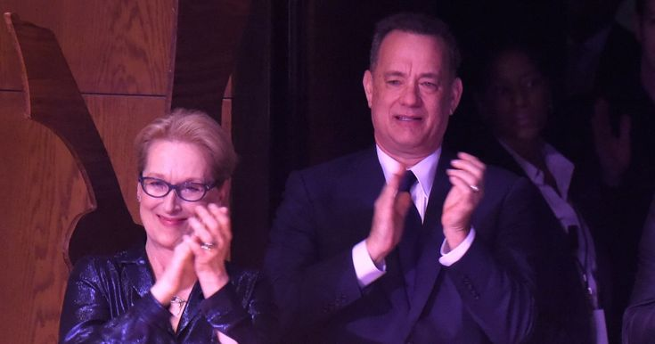 Tom Hanks, Meryl Streep to Star in Steven Spielberg's Pentagon Papers Film: Multiple Oscar winners Tom Hanks and Meryl Streep will appear together on the big screen for the first time in Steven Spielberg's The Post, a film about theThis article originally appeared on www.rollingstone.com: Tom Hanks, Meryl Streep to Star in Steven Spielberg's Pentagon Papers Film…