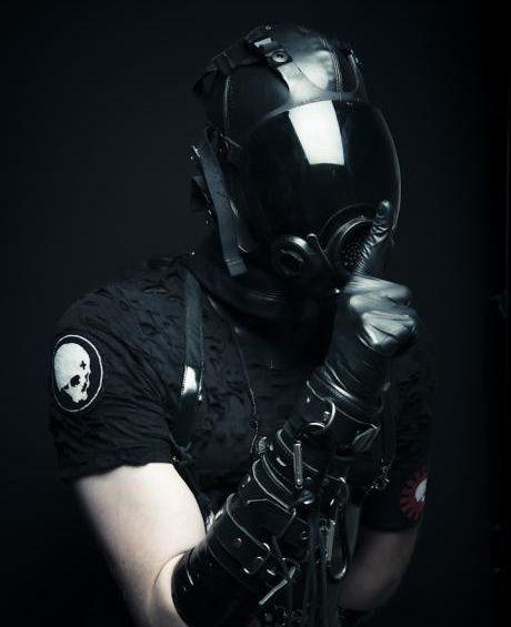 d133f171490 Futuristic Look   Cyberpunk
