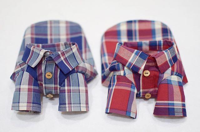 new【チェックシャツ】 ¥3590 ・ ・ シックなチェックにヤシの木の下ボタンがポイントのお洒落なチェックシャツです♡ チェックワンピースとお揃いでいかがでしょうか?? ・ ・ ・ ※ネットショップはトップから飛べます※ 現在ハンドメイド商品は約1ヶ月半待ちです。 ・ ・ ⚠️ハンドメイド商品はpetitchien完全オリジナルデザインです。デザインの模造、模造品の販売はご遠慮下さい、発見した場合顧問弁護士よりご連絡させて頂きます⚠️ ・ ・ LINE公式アカウント 【ID】@hpp0817h 直接販売やクーポンなど配信中♡ ・ ・ ・ #犬服#犬服ハンドメイド#蝶ネクタイ#チワワ#迷子札#犬バカ部#トイプードル#トイプー#ダックスフンド#ミニチュアダックス#ポメラニアン#パピヨン#愛犬#愛犬家#今日のわんこ#いぬら部#わんこなしでは生きて行けません会#モデル犬#イケワン#クールバンダナ#麦わら帽子#マナーポーチ#マナーベルト#ハンドメイド犬服#殺処分ゼロ#チャリティーTシャツ#犬用マフラー#カフェマット#麦わら帽子#犬用浴衣