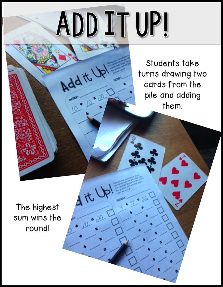 212 best Math Stations for First Grade images on Pinterest ...