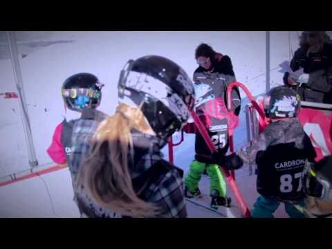 In case you missed it, check out this video montage of the 2013 Cardrona Kids Cup    Sponsored by Dragon, Rossignol, and Calci Yum.