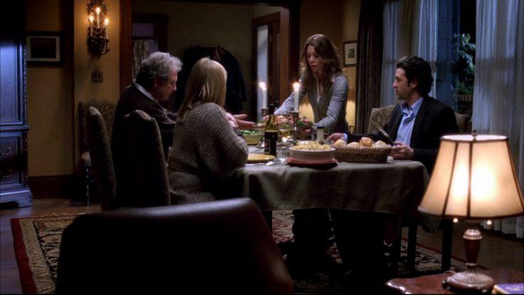 Grey's Anatomy, Season 3 - Grey's Wiki