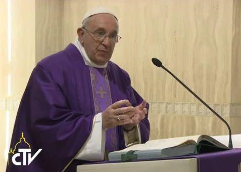 Papa Francesco: verso il Natale nel silenzio, per ascoltare la tenerezza di Dio