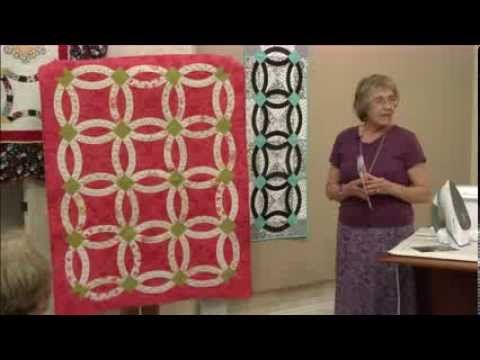 60 best Quilting-quilt in a day images on Pinterest | Quilt ... : quilt in a day youtube - Adamdwight.com