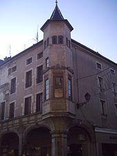 Pont-à-Mousson — Wikipédia