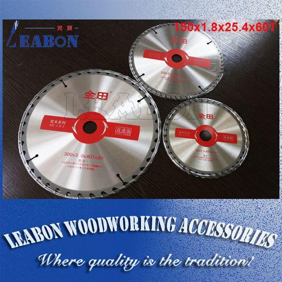 "$18.94 (Buy here: https://alitems.com/g/1e8d114494ebda23ff8b16525dc3e8/?i=5&ulp=https%3A%2F%2Fwww.aliexpress.com%2Fitem%2F150-x-60T-x-25-4mm-x-1-8mm-Wood-Circular-Saw-Blade-For-Cutting-Wood%2F32725737824.html ) 6""  Inch 150 x 60T x 25.4mm x  1.8mm  Wood Circular Saw Blade For Cutting Wood Plywood for just $18.94"