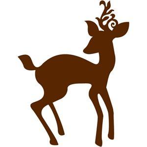 Силуэт дизайн-магазин - Просмотр дизайн #32707: Эхо-парк оленей