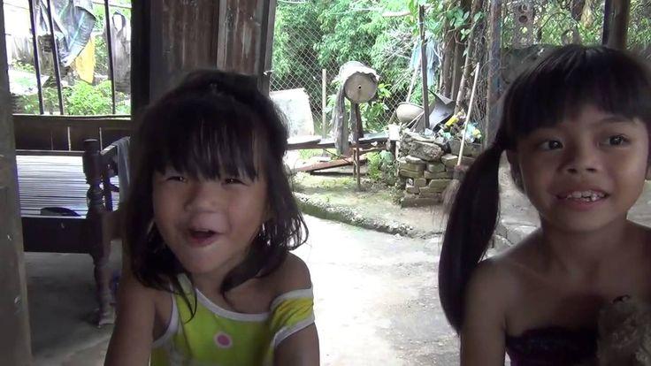 Huế 2013: Các em bé Huế hát tiếng Huế