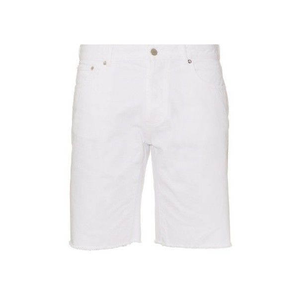 Best 25  Mens white shorts ideas on Pinterest | Men summer style ...