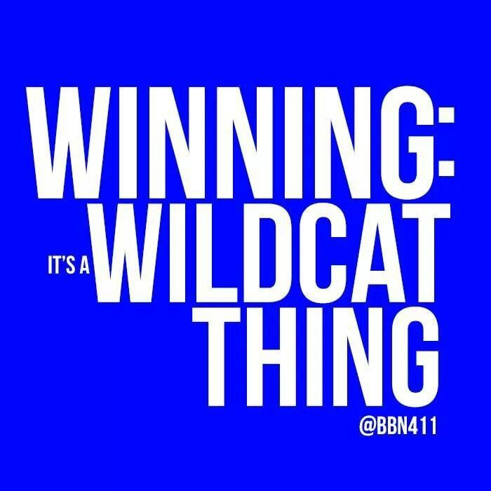 1000+ images about UK Stuff on Pinterest | Kentucky ...  |Kentucky Wildcats Quotes Boo