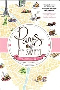 Paris My Sweet: A Year in the City of Light (and Dark Chocolate) by Amy Thomas: Worth Reading, Sweet, Book Worth, Trav'Lin Lights, Amy Thomas, Seeking Amy, Dark Chocolates, Book Review, The Cities