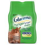 Glucerna Hunger Smart Shake, Rich Chocolate, 11.5 Fluid Ounce (Pack of 12) -  Glucerna Hunger Smart Shake, Rich Chocolate     Support your weight loss plan with Glucerna Hunger Smart Shake. Specially designed for people with diabetes, this tasty, convenient shake is an excellent source of 25 essential vitamins and minerals plus 15 grams of protein to help manage hunger.... - http://weightlosshype.com/glucerna-hunger-smart-shake-rich-chocolate-11-5-fluid-ounce-pack-of-12/