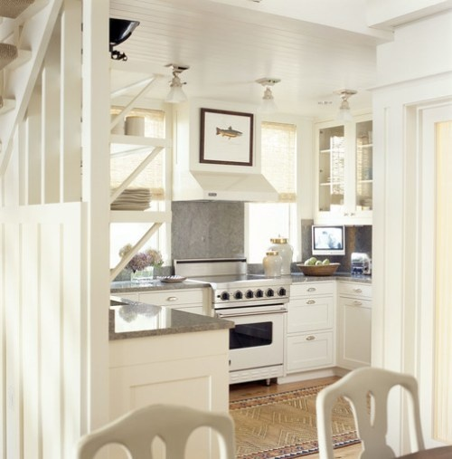 Best 25 Beach Cottage Kitchens Ideas On Pinterest: Best 25+ Small Cottage Kitchen Ideas On Pinterest