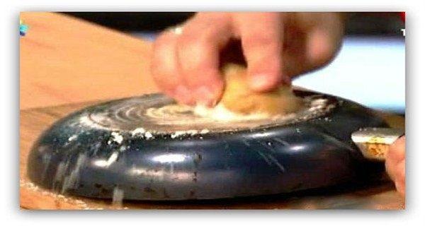 TU SALUD Y BIENESTAR : Cómo limpiar sus ollas y sartenes de grasa quemada...