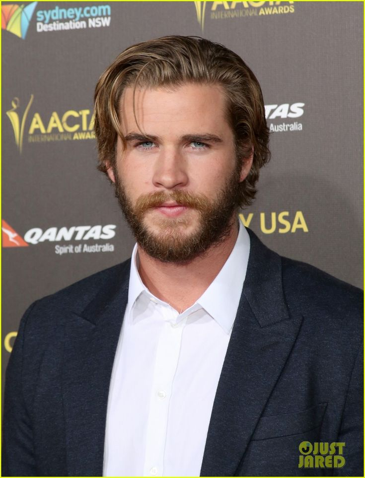 Robert Graham Liam Hemsworth