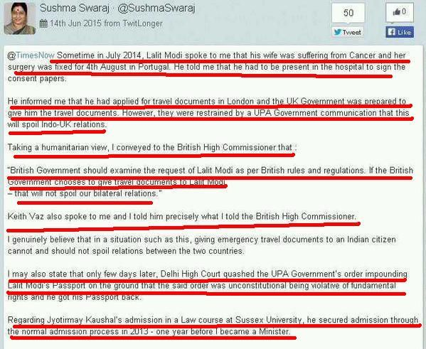 """Political Parties and Democracy in India!!: """"Words of wisdom or Freudian slip?"""""""