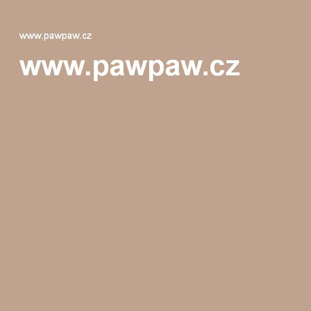 www.pawpaw.cz