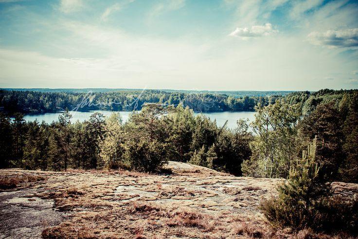 Hamarijärvi | Salon Sydän -verkkokauppa esittelee Salon parhaat paikat!