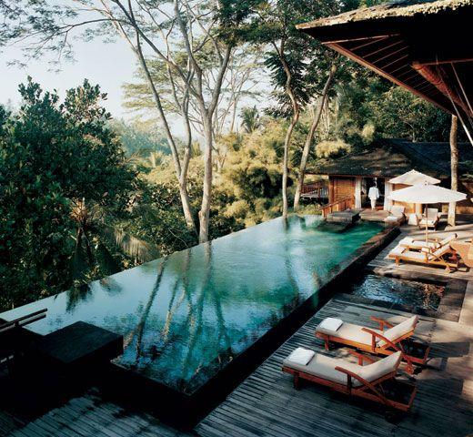 Como Shambhala Estate - Tirta Ening Estate Suite