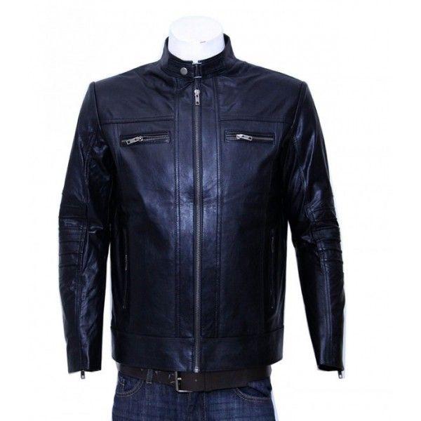 1980s Leather Bomber Jacket // Made in Brazil // Black Leather Jacket // Black Leather bomber jacket // Vintage Leather Jacket 1fmMQe1ScY