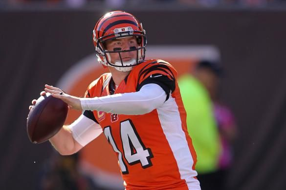 2016 NFL Fantasy Football Lineup Decisions: Week 10 - Colby Conway