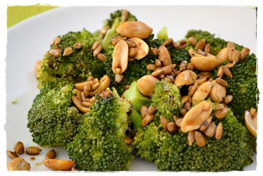 Steamed Broccoli with Peanuts and Soy Sauce is used as an appetizer in the asian cuisine often. But have you every tried Steamed Broccoli with Peanuts and Soy Sauce? This recipe is packed with flavor and still provides the essential nutrients need to get your body through the day. You will love this Steamed Broccoli with Peanuts and Soy Sauce recipe. Let us know about your experience in the comments below or give this Steamed Broccoli with Peanuts and Soy Sauce recipe a star rating so others…